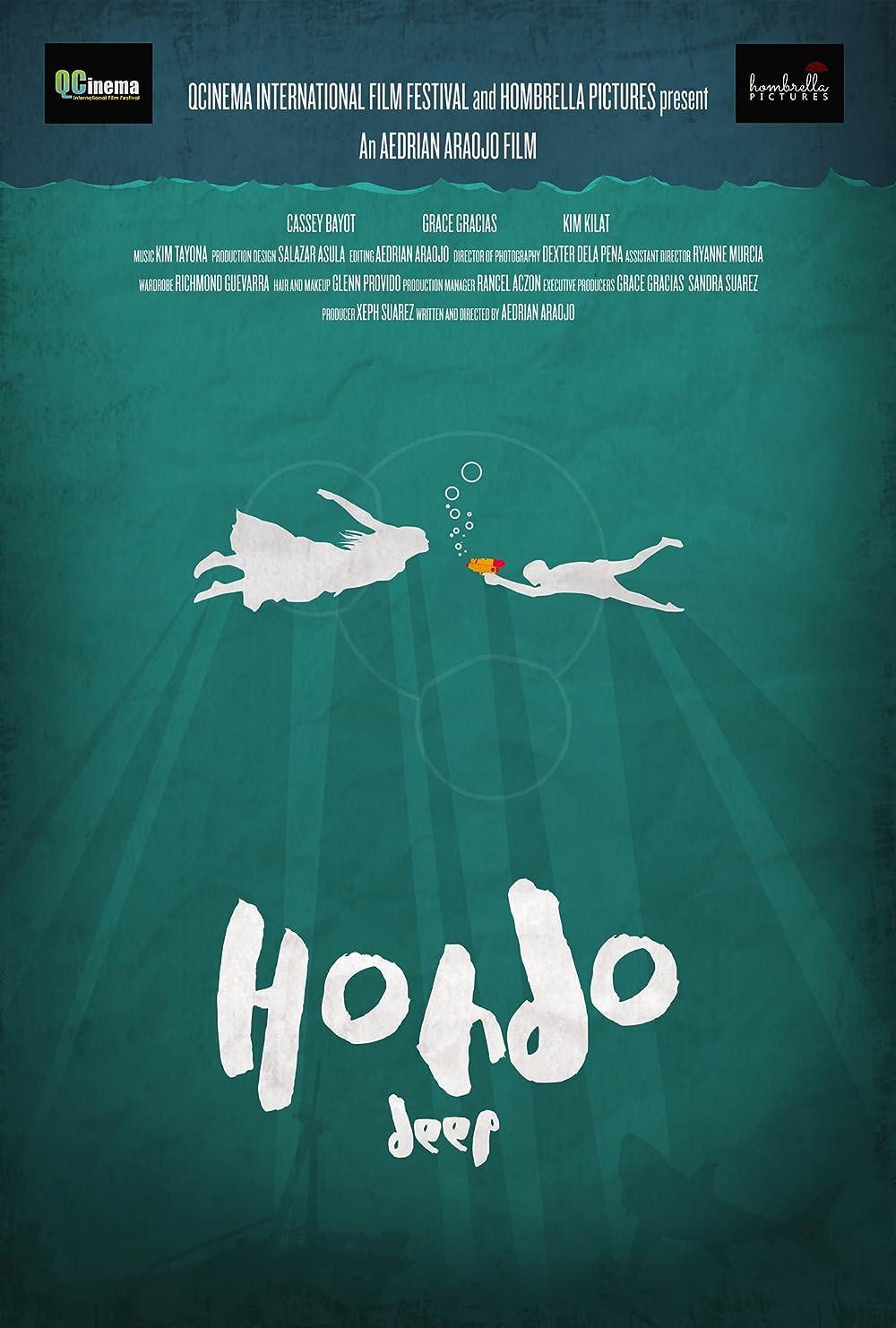 Watch Hondo (2016)