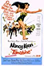 Tamahine (1963) Poster