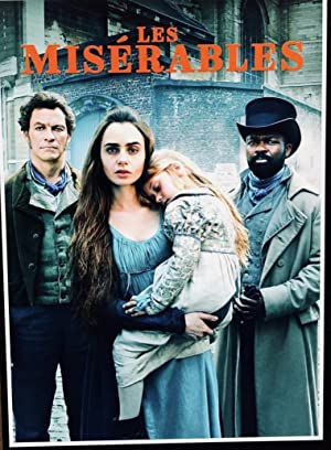 Les Misérables Season 1 Episode 2