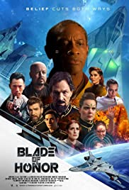 Blade of Honor Poster