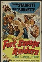 Fort Savage Raiders