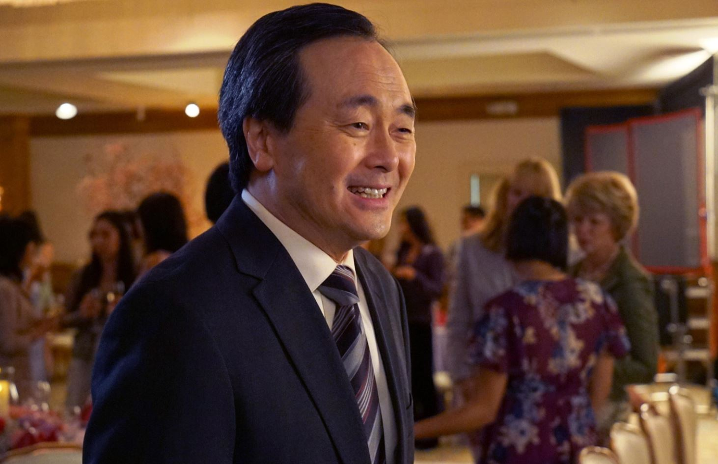 Fresh Off The Boat Four Funerals And A Wedding Tv Episode 2017 Imdb