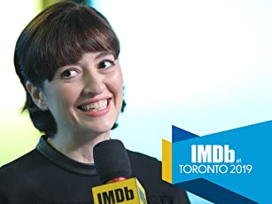 IMDb at Toronto International Film Festival (2017-)
