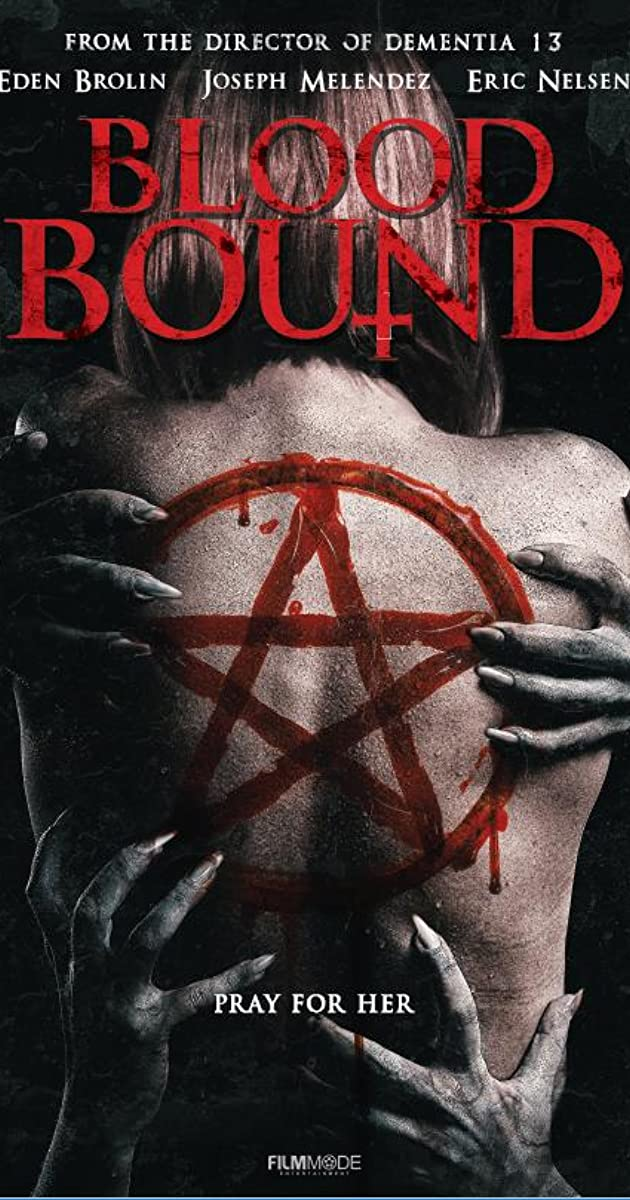 Blood Bound (2019) - IMDb
