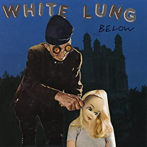 Subtitles download for torrent movies White Lung: Below by Richard Bates Jr. [640x352]