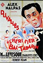 Primary image for L'héritier du Bal Tabarin