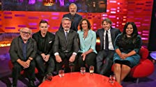 Danny DeVito/Ewan McGregor/Sam Neill/Miranda Hart/John Bishop/Amber Riley