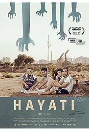 Hayati: My life