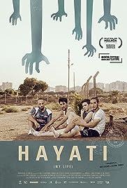 Hayati: My life Poster
