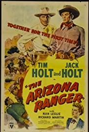 The Arizona Ranger Poster