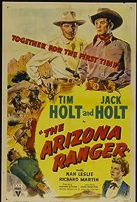 Primary photo for The Arizona Ranger