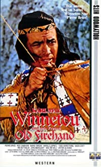 Winnetou and Old Firehand (1966)