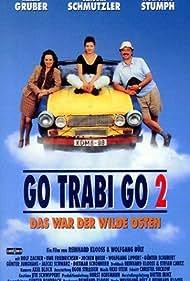 Das war der wilde Osten (1992)