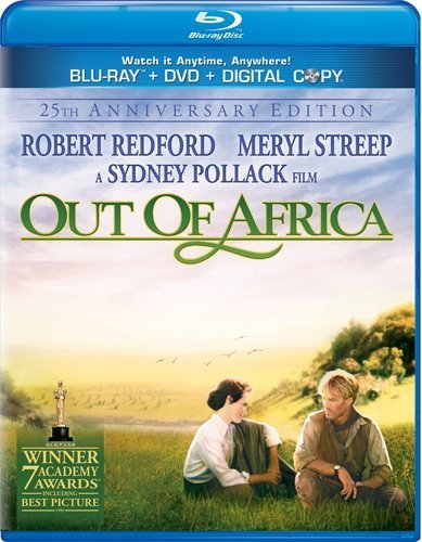 Out of Africa (1985) BluRay 720p 1.7GB [Hindi DD 5.1 – English 2.0] ESubs MKV