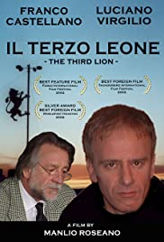 The Third Lion Poster