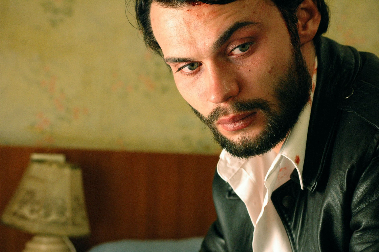 Robinson Stévenin in Sur ta joue ennemie (2008)