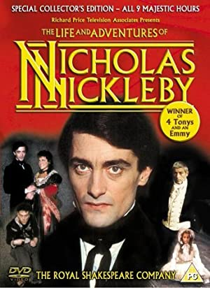 Where to stream The Life and Adventures of Nicholas Nickleby