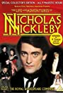 The Life and Adventures of Nicholas Nickleby (1982) Poster