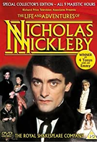 Primary photo for The Life and Adventures of Nicholas Nickleby