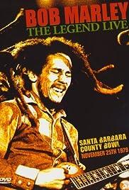 Bob Marley 1981