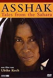 Ässhäk - Geschichten aus der Sahara Poster