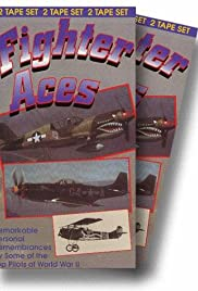 Fighter Aces Poster