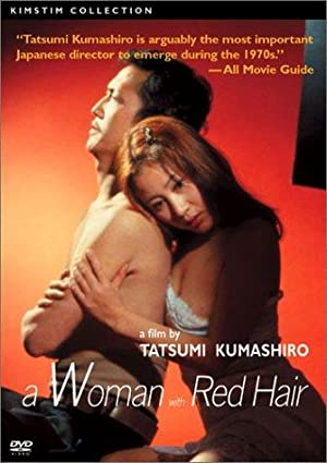 Where to stream The Woman with Red Hair