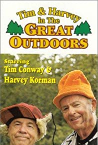 Primary photo for Tim and Harvey in the Great Outdoors