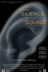 Primary photo for From Silence to Sound