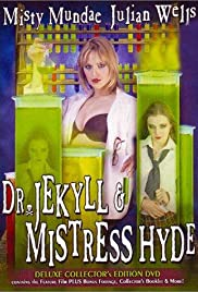 Dr. Jekyll & Mistress Hyde (2003) Poster - Movie Forum, Cast, Reviews