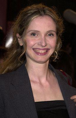 Julie Delpy age