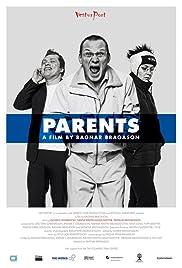 Foreldrar Poster