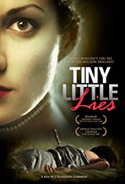 Tiny Little Lies Poster