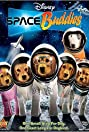 Space Buddies (2009) Poster