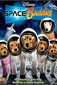 Primary photo for Space Buddies