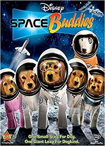 Top 10 download sites movies Space Buddies by Robert Vince [640x320]