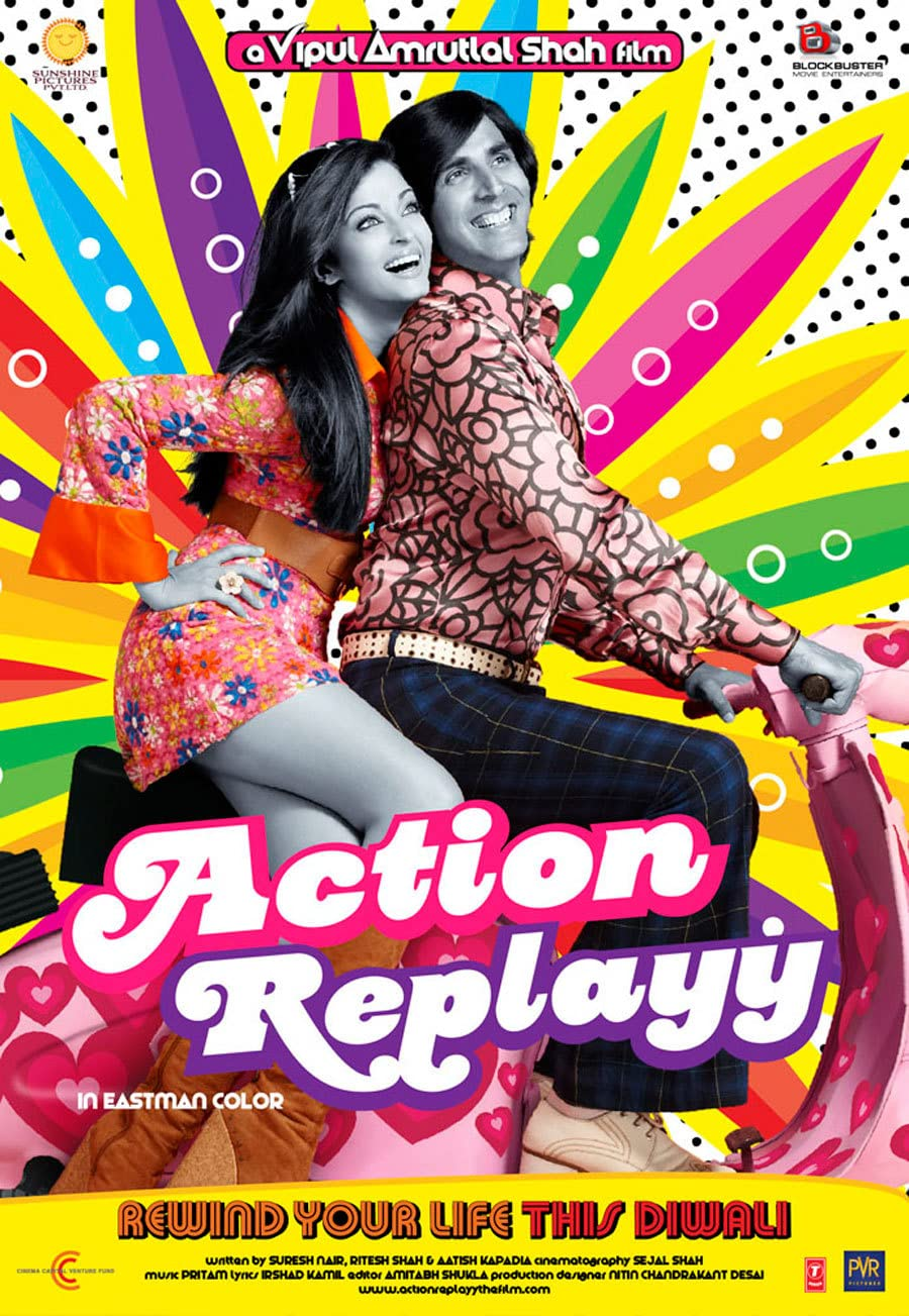 Action Replayy (2010) centmovies.xyz