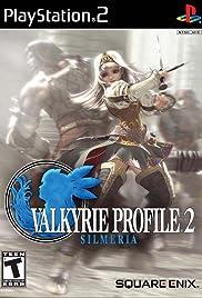 Valkyrie Profile 2: Silmeria Poster
