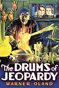 The Drums of Jeopardy (1931) Poster - Movie Forum, Cast, Reviews