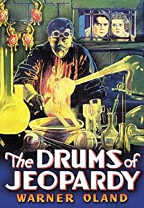 New movies english download for free The Drums of Jeopardy by Archie Mayo [Full]