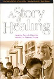 A Story of Healing Poster