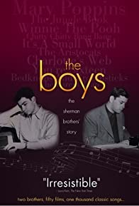 Primary photo for The Boys: The Sherman Brothers' Story