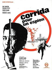 Watch downloadable movies Corrida pour un espion [1280x544]