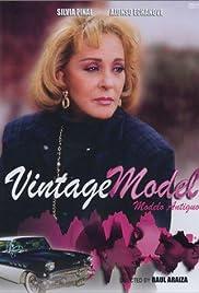 Modelo antiguo (1992) film en francais gratuit