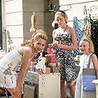 Brittany Murphy, Marley Shelton, and Dakota Fanning in Uptown Girls (2003)
