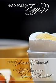 Hard Boiled Eggs Poster