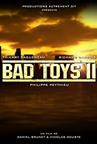 Primary photo for Bad Toys II