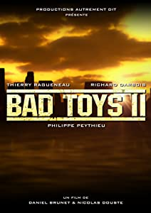 Downloadable subtitles for movies Bad Toys II France [h.264]