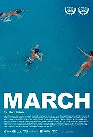 März Poster