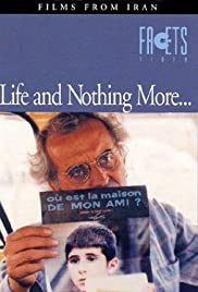 Life, and Nothing More... Poster